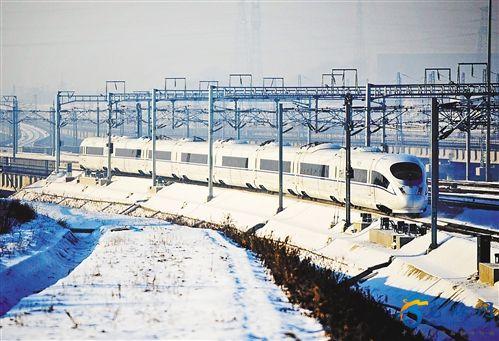 俄罗si高铁项目采用方gong手拉hu芦