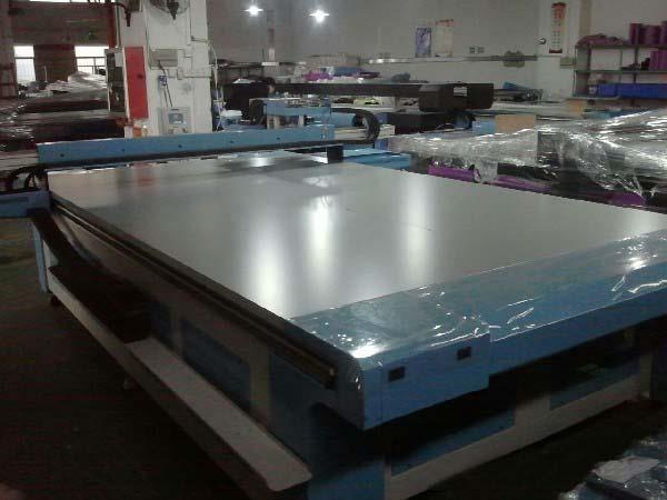 泰国日资大型复印机da印机大型组装厂